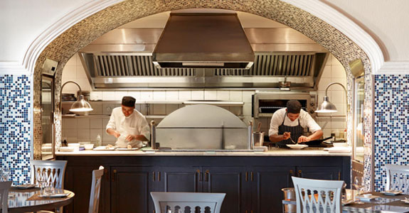 Tips for a Water-wise Restaurant Kitchen