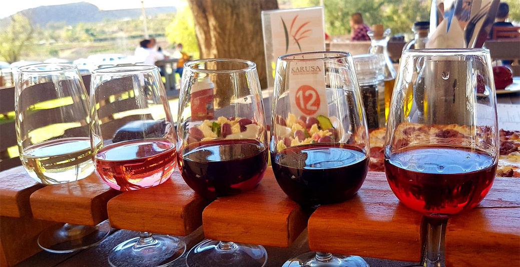 Gabrielskloof Wine Estate